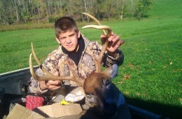 SOUTHERN VIRGINIA FATHER/SON HUNT  Farmville, VA Area  300 Acres     Fall 2014 Whitetail Deer hunt  Hunt includes: License for two, all meals, cabin lodging. 3 nights 2 day whitetail hunt. Dates - Nov 15-Jan 3rd     Spring 2015 Spring gobbler hunt :  3 night , 2 day turkey hunt. Lodging & license included in package. Spring hunt,  food will not be provided.  For more details call Steve 610-909-9285  Hunt donated by Marv Fisher, We Care Board Member.